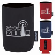 Koozie Magnetic Can Cooler