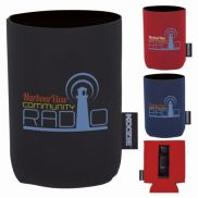 Koozie® Full Color Magnetic Can Cooler