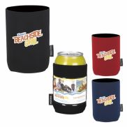 Koozie® Business Card Can Cooler