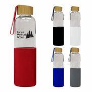 Jameson Glass Bottle - 18 oz.