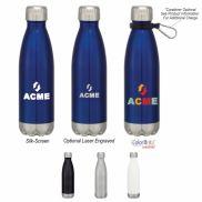 Antimicrobial Swiggy Bottle - 16 oz.