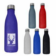 Glass Swiggy Bottle - 21 oz.