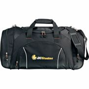 "Triton Weekender Duffel Bag - 12"" x 24"" x 10.5"""