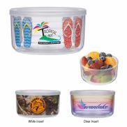 Tritan™ Food Storage Bowl - 22 oz.