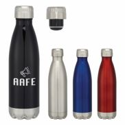 16 oz. Swiggy Stainless Steel Bottle
