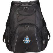 """Rainier TSA 17"""" Computer Backpack"""