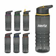 Tritan™ Gripper Bottle - 24 oz.