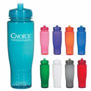 Poly-clean™ Promotional BPA Free Bottle - 28 oz.