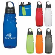 Crest Carabiner Sports Bottle - 24 oz.