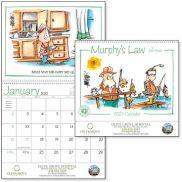 Murphy's Law Calendar