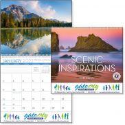 Scenic Inspirations Calendar