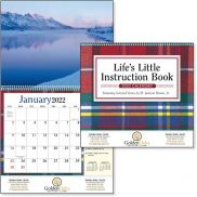 Life's Little Instruction Book Calendar