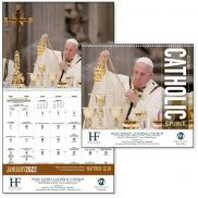 Catholic Spirit Spiral Appointment Calendar