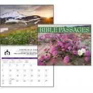 Bible Passages Executive Calendar