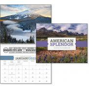 American Splendor Executive Calendar