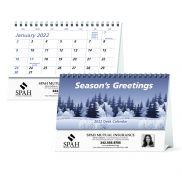 Econo Desk Calendar