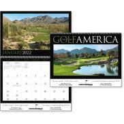Golf America Executive Calendar