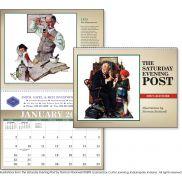 The Saturday Evening Post Executive Calendar