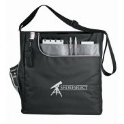 """Transpire Business Tote - 15.5"""" x 14.5"""" x 4"""""""