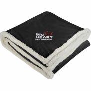 Field & Co. Sherpa Blanket