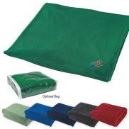 Chenille Custom Blanket