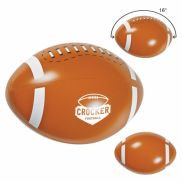 "Football Beach Ball - 16"""