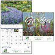 Promotional Garden Walk Calendar