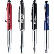T.Macy Triple Function Pen