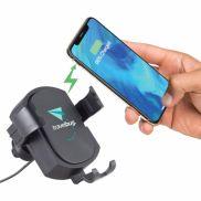Prim Detachable Wireless Charging Phone Mount