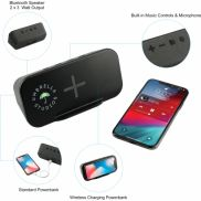 ifidelity Pop Speaker w/ Wireless Charging Power Bank