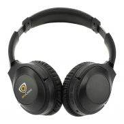 Hush Active Noise Cancellation Bluetooth Headphone