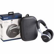 Denon Global Cruiser Bluetooth Headphones w/ Noise Cancelation