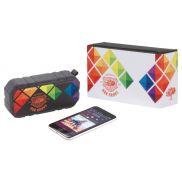 Brick Outdoor Bluetooth Speaker w/ Custom Wrap Packaging