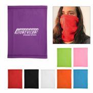 Multi-Functional Cooling Gaiter Face Mask