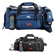 "High Sierra 21-inch Water Sport Bag- 9.5"" x 9"" x 21"""