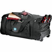 """High Sierra Rolling Bag - 13"""" x 12"""" x 26"""""""