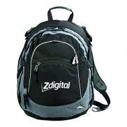 "High Sierra Fat-Boy Custom Backpack-13"" x 7"" x 19.5"""