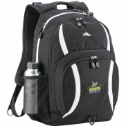 "High Sierra Garrett Backpack - 19"" x 6"" x 13"""