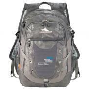 "High Sierra Tactic 17"" Computer Backpack"