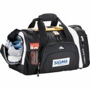 """High Sierra 22"""" Garrett Sport Duffel Bag"""