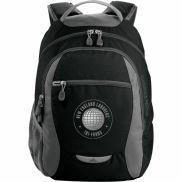 """High Sierra Curve Backpack -12.5"""" x 8.5"""" x 18.5"""""""