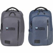 """High Sierra Slim 15"""" Computer Backpack"""