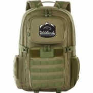 "High Sierra Tactical 15"" Computer Pack"