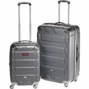 High Sierra 2 Piece Hardside Luggage Set