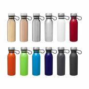h2go Concord Stainless Steel Bottle - 20.9 oz.