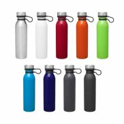 h2go Concord Stainless Steel Bottle - 25 oz.