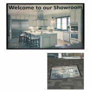 3' x 5' Dye Sublimated Floor Mat
