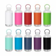 h2go Scout Stainless Steel Bottle - 16.9 oz.