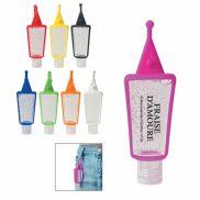 30ml Hand Sanitizer in Silicone Holder
