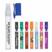 0.34 oz. Hand Sanitizer Spray Pump